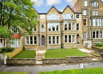 Thumbnail 2 bedroom flat to rent in Valley Drive, Harrogate