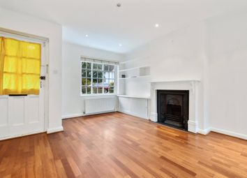 Thumbnail 3 bed end terrace house to rent in Wordsworth Walk, London