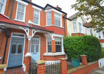 Thumbnail Terraced house to rent in Trentham Street, London
