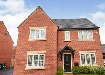 5 bed shared accommodation to rent in Barnard Drive, Boulton Moor, Derby DE24