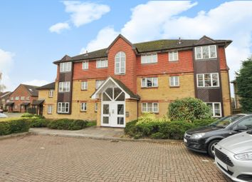 Thumbnail 1 bed flat to rent in Thompson Way, Rickmansworth, Hertfordshire