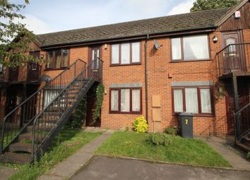 Thumbnail 1 bed flat to rent in St James Mews, Upton Street, Gloucester