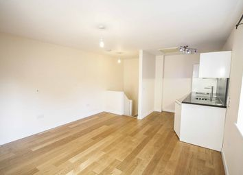 Thumbnail 1 bedroom end terrace house for sale in Jacob Street, Old Market, Bristol