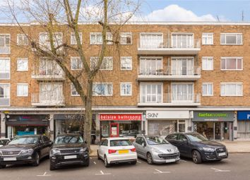 Thumbnail 3 bed flat for sale in Fairfax Road, London