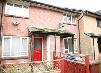 Thumbnail 2 bed terraced house to rent in Axtell Close, Kidlington