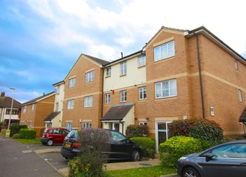 Thumbnail 2 bed flat to rent in Friars Close, Ilford, Essex