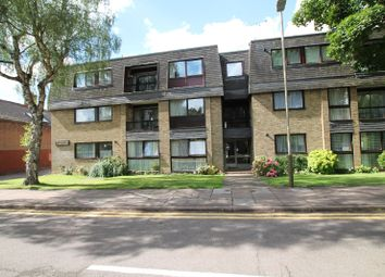 Thumbnail 2 bed flat for sale in The Sycamores, Stoneygate, Leicester