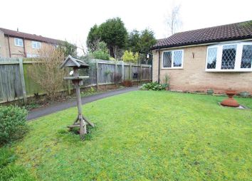 Thumbnail 2 bed semi-detached bungalow to rent in Sefton Close, Brizlincote Valley, Burton-On-Trent