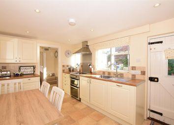 Thumbnail 3 bed terraced house for sale in Bosham Lane, Bosham, Chichester, West Sussex