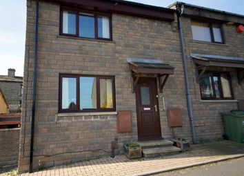 Thumbnail 2 bed end terrace house for sale in Highley Park, Clifton, Brighouse
