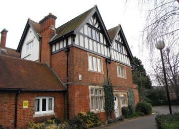Thumbnail 2 bed flat to rent in Billing Road, Northampton