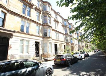 Thumbnail 3 bed flat for sale in Woodlands Drive, Woodlands, Glasgow
