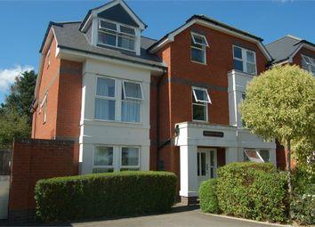 Thumbnail 2 bed flat to rent in School Lane, Egham, Surrey