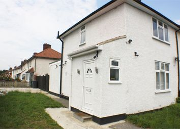 Thumbnail 2 bed end terrace house for sale in Benningholm Road, Edgware, Middlesex