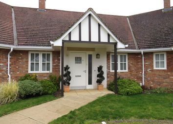 2 bed bungalow for sale in Brampton View, Chapel Brampton, Northampton NN6