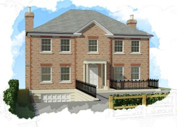 Thumbnail Land for sale in Whitepost Lane, Meopham, Gravesend, Kent