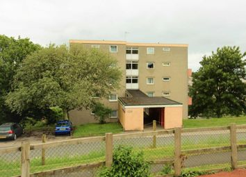 Thumbnail 2 bed duplex to rent in Savage Road, Plymouth
