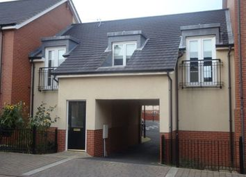 Thumbnail 2 bed flat to rent in Baltic Court, Westoe Crown Village, South Shields