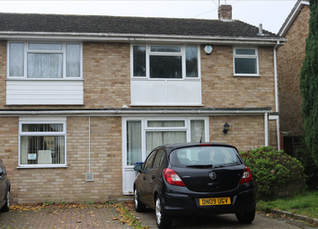 Thumbnail 4 bed property to rent in St Michaels Road, Canterbury, Kent