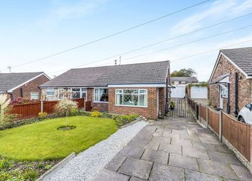 Thumbnail 2 bed bungalow for sale in Kennedy Walk, Werrington, Stoke-On-Trent