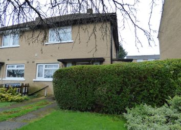 Thumbnail 2 bed semi-detached house to rent in Manor Rd, Cottingley