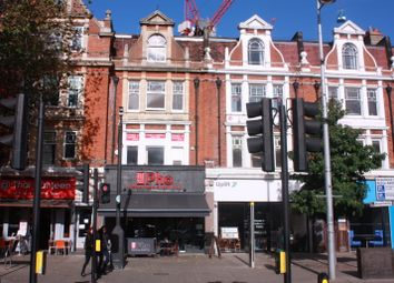 Thumbnail 1 bed flat to rent in New Broadway, Ealing