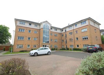 Thumbnail 2 bed flat for sale in Highgrove Road, Renfrew