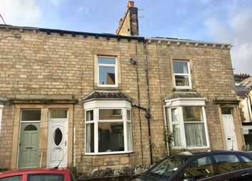 Thumbnail 3 bed terraced house for sale in Portland Street, Lancaster, Lancashire