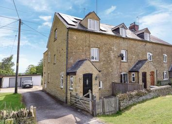 Thumbnail 3 bed end terrace house to rent in Soutcombe Cottages, Chipping Norton