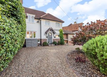 4 bed semi-detached house for sale in Roundwood Way, Banstead SM7