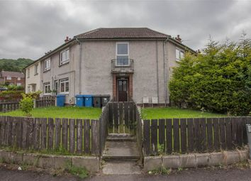 Thumbnail 1 bed flat for sale in 38, Firmount Crescent, Holywood