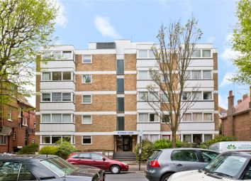Thumbnail 3 bed flat for sale in Windsor Lodge, 26-28 Third Avenue, Hove, East Sussex