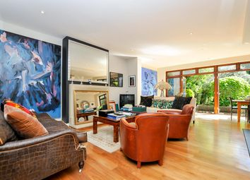 Thumbnail 4 bed semi-detached house for sale in Aberdeen Park, London