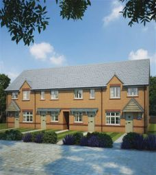 Thumbnail 3 bed mews house for sale in Bridgewater View, Mosley Common Road, Tyldesley Manchester