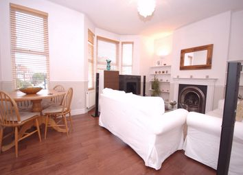 Thumbnail 2 bed flat for sale in Leghorn Road, Kensal Green, London