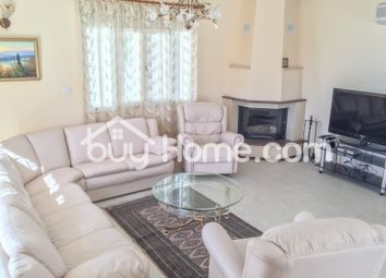 Thumbnail 4 bed villa for sale in Trimiklini, Limassol, Cyprus