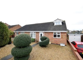 Thumbnail 4 bedroom semi-detached bungalow for sale in Ancaster Road, Stamford