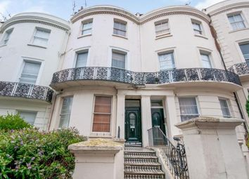 1 bed maisonette for sale in Brunswick Road, Hove, East Sussex BN3