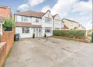 Thumbnail 5 bedroom semi-detached house for sale in Yardley Wood Road, Birmingham, West Midlands