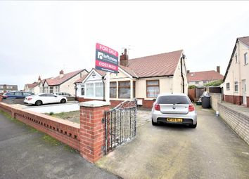 Thumbnail 3 bed semi-detached bungalow for sale in Penrith Avenue, Cleveleys, Thornton Cleveleys, Lancashire