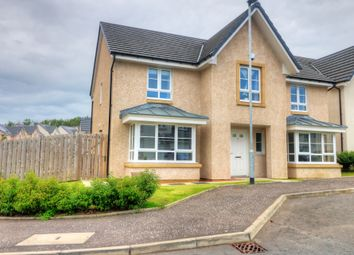 Oykel Crescent, Glasgow G33. 4 bed detached house