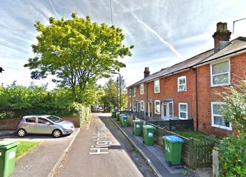 Thumbnail 4 bedroom terraced house to rent in Highcrown Street, Highfield Southampton