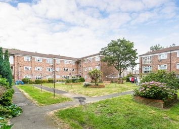 Thumbnail 2 bed flat for sale in Sansom Road, Leytonstone