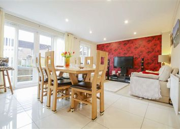 Thumbnail 4 bed detached house for sale in Austin Drive, Chorley, Lancashire