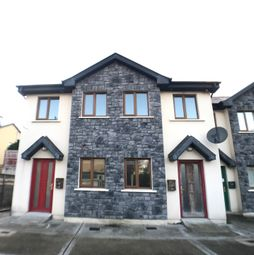 Thumbnail 2 bed apartment for sale in Apartment 11 & 12 Egmont Place, Churchtown, Cork