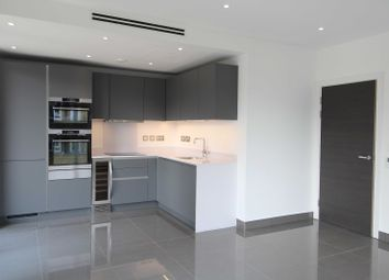 Thumbnail 1 bed flat to rent in Elliston Apartments Glade Path, Southwark