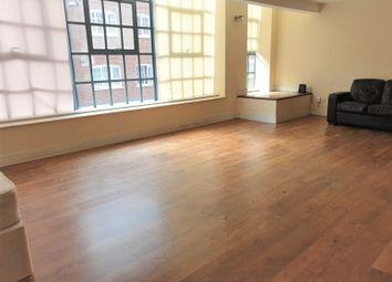 Thumbnail Studio to rent in 25 Auction House, John Street, Luton