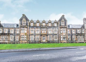 Thumbnail 2 bed flat for sale in Parklands View, Glasgow