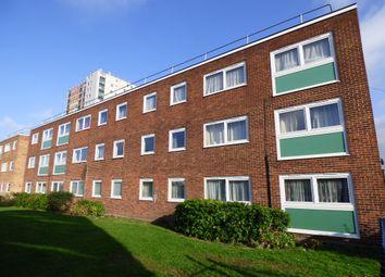 Thumbnail 3 bed flat for sale in Cowbridge Lane, Barking