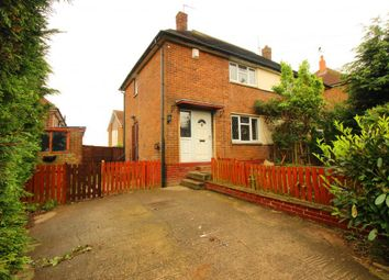 Thumbnail 2 bed semi-detached house for sale in Church Avenue, Gildersome, Morley, Leeds
